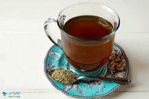 1 فواید و مضرات چای یربا ماته