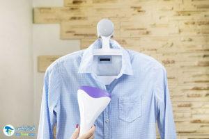 1 اصول استفاده از بخارشوی دستی