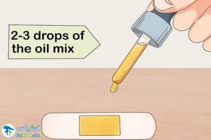 1 طرز استفاده از روغن لیمو