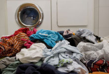 Photo of چگونه از چروک شدن لباس ها هنگام شستشو جلوگیری کنیم؟