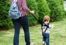 Photo of هر آنچه لازم است در مورد کمربند یا بند ایمنی کودک بدانید