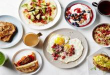 Photo of معرفی مواد غذایی دارای آنتی اکسیدان مناسب برای وعده صبحانه