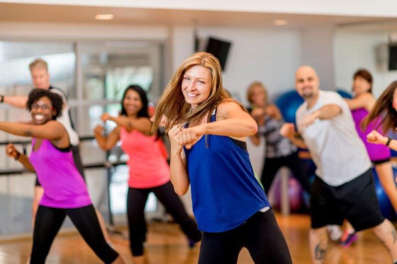 2 تاثیر رقص زومبا بر آرتریت