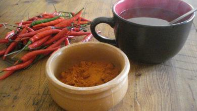 Photo of چگونه چای یا دمنوش فلفل کاین تهیه کنیم؟