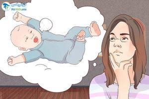 3 افزایش مدت زمان خواب باکیفیت کودک