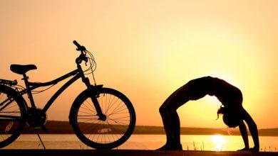 Photo of تمرینات یوگا، مناسب برای ورزشکاران و دوچرخه سواران