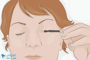 3 اصول استفاده از قطره لاتیس