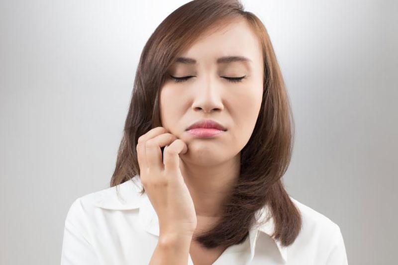 4 درمان خانگی خارش صورت