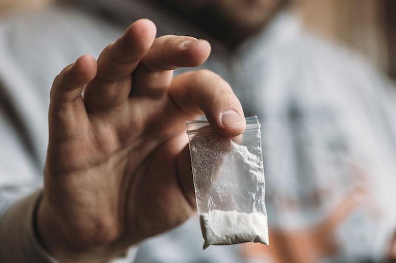 4 سم زدایی بدن از کوکائین