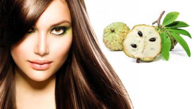 Photo of درمان خانگی شپش مو با خمیر هسته یا دانه سیب شکری