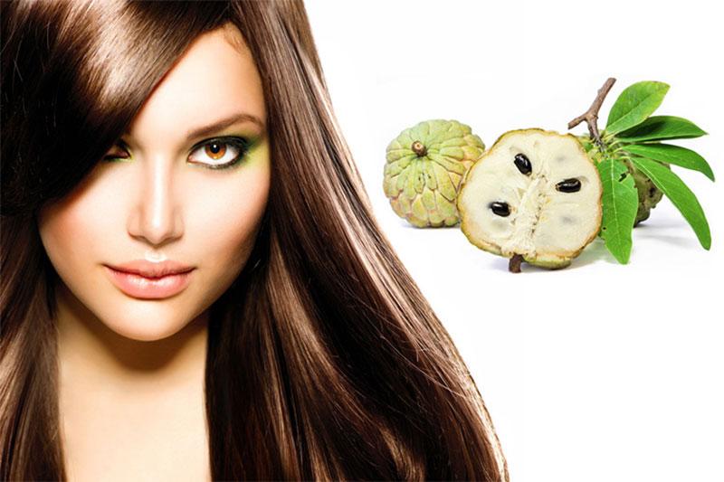 5 رفع شپش مو با دانه سیب کاستارد