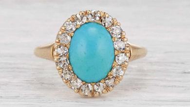 Photo of چگونه جواهرات فیروزه ای را تمیز و براق کنیم؟