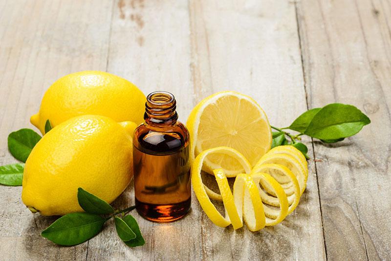 7 طرز استفاده از روغن لیمو