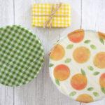 7 ساخت روکش برای ظروف بدون درب