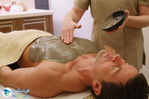 1 تاثیر لجن درمانی بر درمان آرتریت