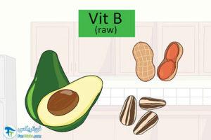 1 افزایش سطح ان ای دی در بدن