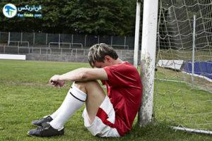 1 نحوه کنترل استرس در مسابقات