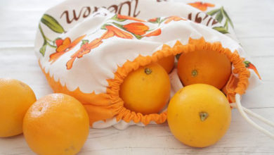 Photo of چگونه کیسه نگهدارنده میوه بدوزیم؟