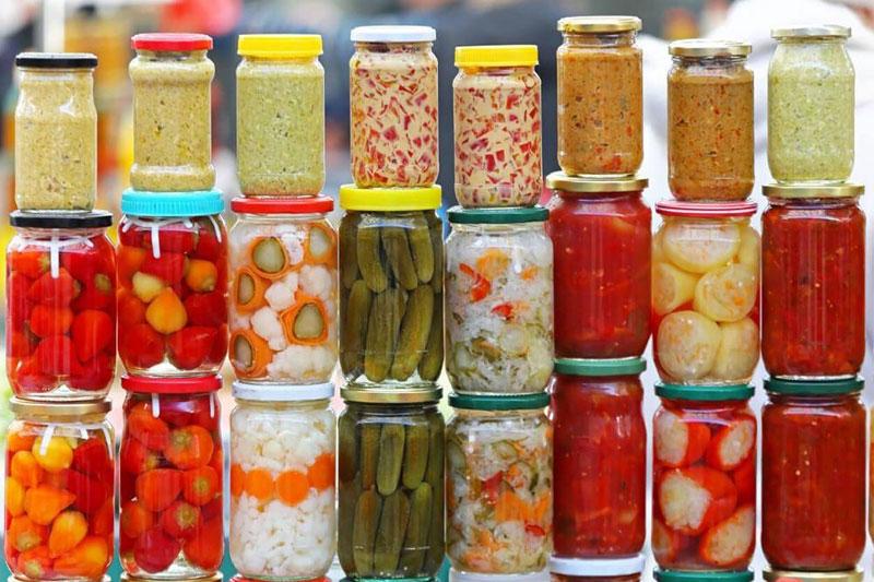 2 خواص و فواید مواد غذایی تخمیر شده