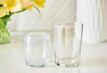 Photo of چگونه ظروف شیشه ای و کریستال کدر شده را برق بیندازیم؟