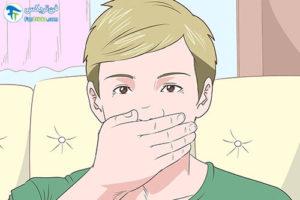 2 درمان خانگی سردرد بستنی
