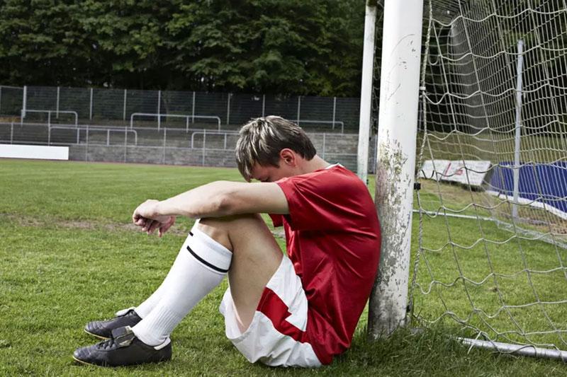 2 نحوه کنترل استرس در مسابقات