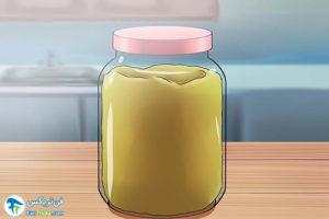 3 ساخت پودر تخم مرغ در منزل