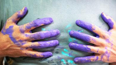 Photo of چگونه رنگ لاتکس را از روی لباس پاک کرده و از بین ببریم؟