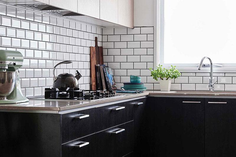4 دلایل بی نظمی در آشپزخانه