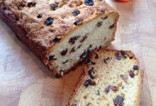 Photo of روش های جلوگیری از ته نشین شدن میوه های خشک و مغزیجات در کف کیک