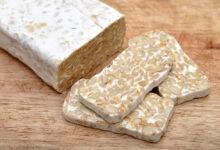 Photo of جایگزینی برای گوشت : روش پخت و نحوه مصرف تمپه سویا