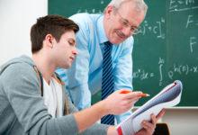 Photo of چگونه با استاد یا معلم خود صمیمی شویم؟