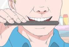 Photo of نحوه از بین بردن تیزی دندان شکسته و چگونگی صاف کردن آن