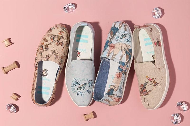 5 روش شستن کفش کالج پارچه ای