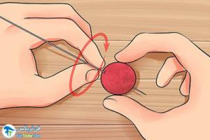 5 نحوه دریل کردن انواع گوی