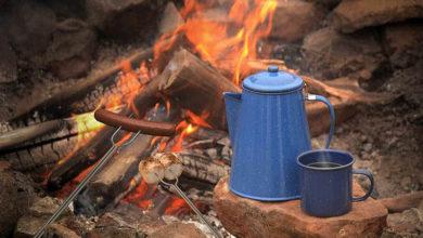 Photo of چگونه در صحرا روی آتش یا منقل قهوه درست کنیم؟