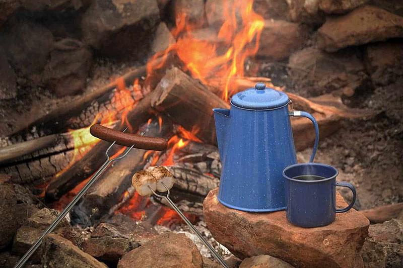 8 روش تهیه قهوه آتیشی