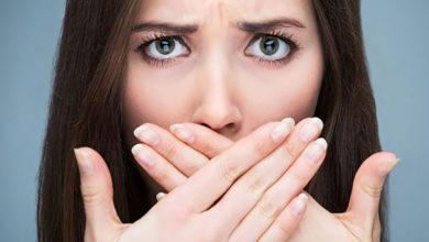 Photo of علت تلخ و ترش شدن دهان چیست؟