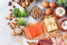 Photo of معرفی انواع غذا و مواد خوراکی سرشار از لیزین