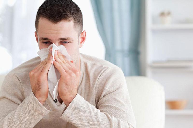 2 رفع عوامل حساسیت زا از خانه