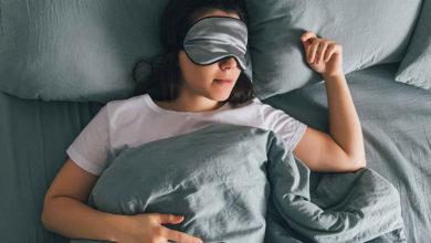 Photo of تاثیر الگوهای خواب روی سلامتی و بیماری متابولیک