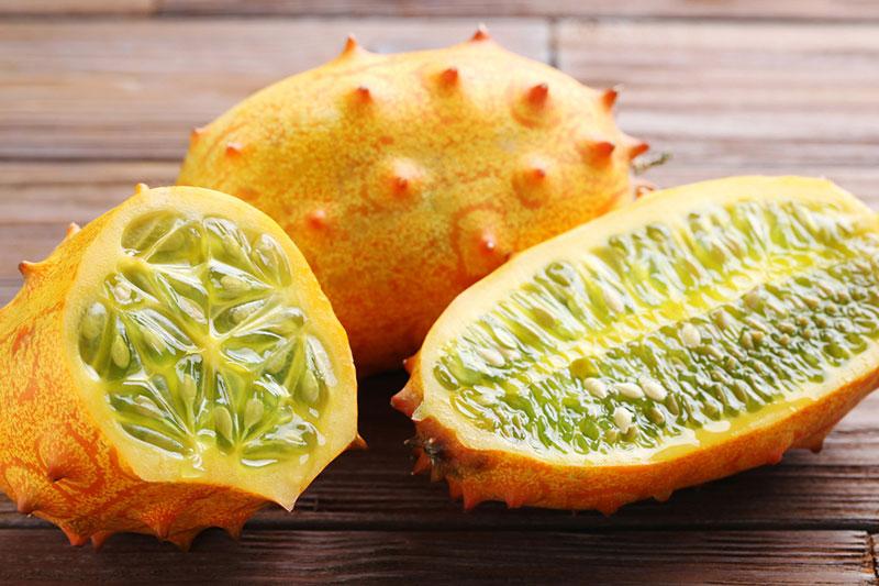 3 اصول استفاده و مصرف میوه کیوانو