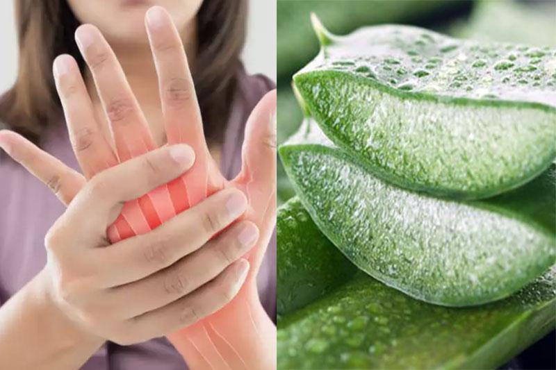 3 درمان آرتریت روماتوئید با آلوورا