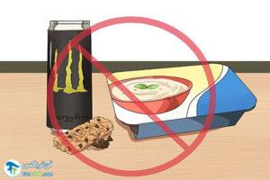 3 افزودن کربوهیدرات به نوشیدنی پروتئینی