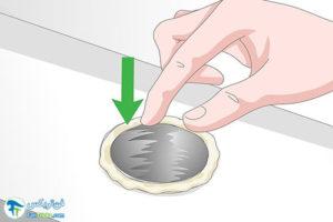 4 اصول استفاده از خمیر آب بندی