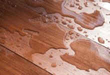 Photo of چگونه آب یا رطوبت زیر کفپوش چوبی را خشک کنیم؟