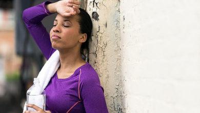 Photo of چگونه از استفراغ ناشی از ورزش جلوگیری کنیم؟
