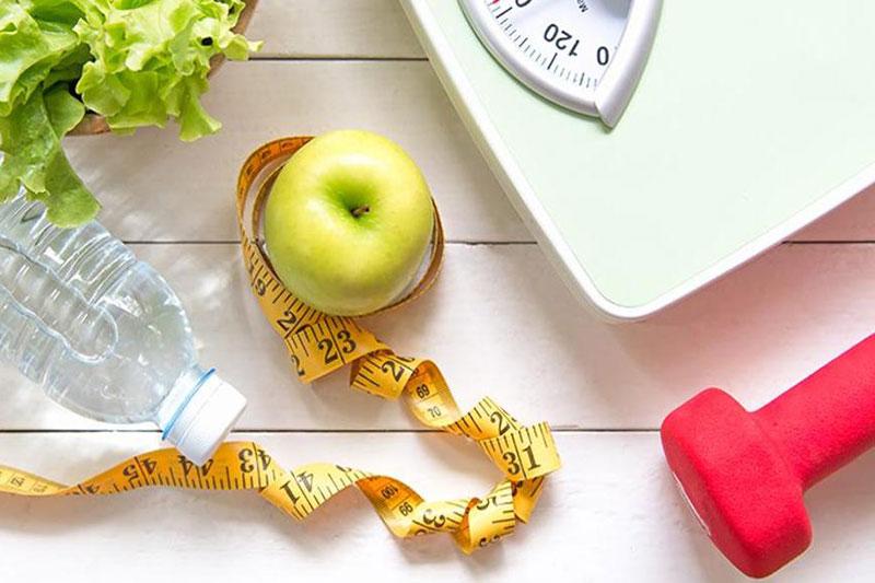 4 کاهش وزن با برنامه بدنسازی