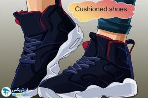 5 اصول انتخاب کفش جهت افزایش قد