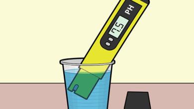 Photo of چگونه پی اچ pH آب را تنظیم کنیم؟